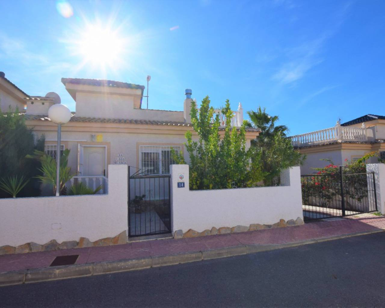 Resale - Quad - Alicante* NO USAR -  Ciudad Quesada